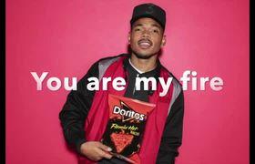 Lyrics | Chance the Rapper x Backstreet Boys | Doritos® Super Bowl Commerical