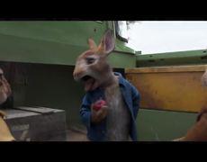 PETER RABBIT 2: THE RUNAWAY - Official Trailer (2020)