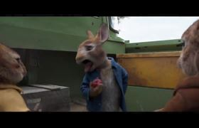 PETER RABBIT 2: THE RUNAWAY - Official Trailer (2020)