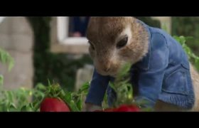 Peter Rabbit 2: A La Fuga (2020) Official Trailer Spanish