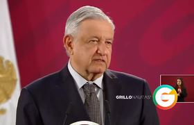 #AMLO le responde a Jorge Ramos: Para finales de año se reducirá la violencia en México