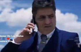 El Señor De Los Cielos 7 | Capitulo 63 6/6 Completo | Telemundo
