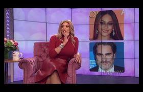 Wendy Williams makes fun of Joaquin Phoenixs upper lip