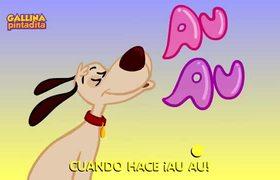 Perro Amigo - Gallina Pintadita 2 - Canciones infantiles para niños y bebés