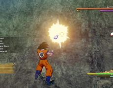 The First 17 Minutes of Dragon Ball Z: Kakarot Gameplay