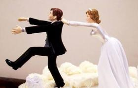 Man pretends his own kidnapping not to attend his wedding