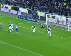 Juventus 2-1 Parma | CR7 Brace Sends Juve 4 Points Clear of Inter! | Serie A TIM