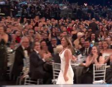Jennifer Aniston: Award Acceptance Speech | 26th Annual SAG Awards