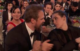 Peter Dinklage: Award Acceptance Speech | 26th Annual SAG Awards | TNT
