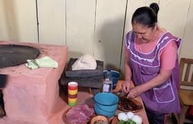 Chilaquiles Rojos De Mi Rancho A Tu Cocina Videos Metatube