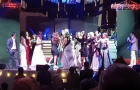 Miss Global 2020 Final Drama- Oaxaca, México