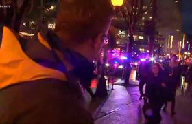 Multiple victims in downtown Seattle shooting