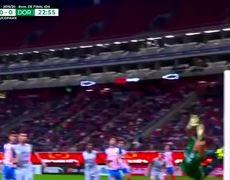 chivas vs dorados 1-2 goles y resumen Copa MX octavos de final ida 2020