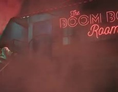 Roddy Ricch - Boom Boom Room [Official Music Video]