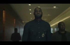 Intel LeBron James - Super Bowl Commercials
