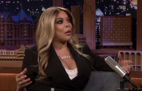 The Tonight Show: Wendy Williams Reveals What It Takes to Wife Her Up Again