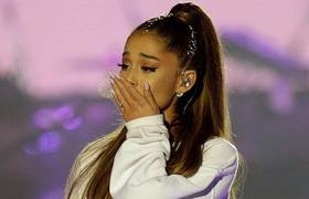 Ariana Grande Could Lose Grammy For Plagiarism Complaint