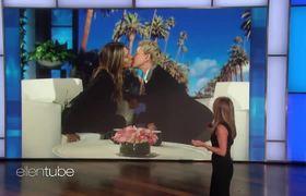 The Ellen Show: The One Where Jennifer Aniston Reveals Dark Secrets About Ellen
