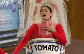 Marrying Ketchups #SNL