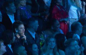 Lizzo Reacciona a la presentacion de Lil Nas X - 2020 GRAMMYs