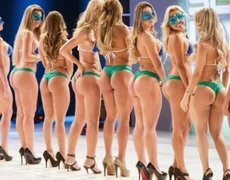 Miss Bum Bum Brasil 2013