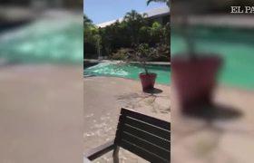EARTHQUAKE of 7.7 between CUBA and JAMAICA