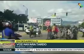 Terremoto de #Jamaica es sentido en varios países caribeños