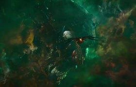 Avengers Eternals First Look Teaser and Marvel Comic Con Trailer Breakdown - Marvel Phase 4