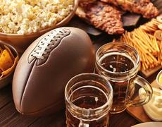 Delicious Snacks for the Super Bowl 2020