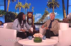 The Ellen Show: Ellen Pays Tribute to Kobe Bryant's Legacy