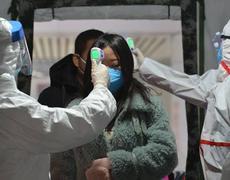 """""""Mexicanos en China, con buena salud"""": SRE"""
