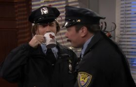 The Tonight Show: Point Pleasant Police Department with Ewan McGregor