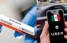 Creepy Reason Uber Suspended 240 Driver Accounts In Mexico
