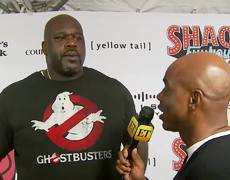 Shaquille O'Neal Will Do 'Whatever' Kobe Bryant's Kids Need