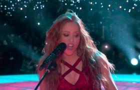 Halftime Show: Shakira FULL Super Bowl 2020