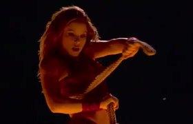 FULL Super Bowl HALFTIME SHOW 2020 Shakira and Jennifer Lopez