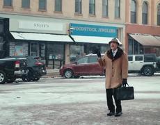 "Jeep   ""Groundhog Day""   Bill Murray   02.02.2020"
