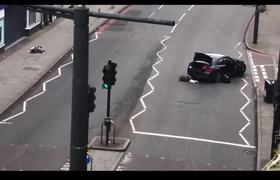 ANOTHER LONDON TERROR ATTACK IN STREATHAM 2020