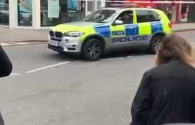 Man shot dead after London 'terror' attack 02-02-2020