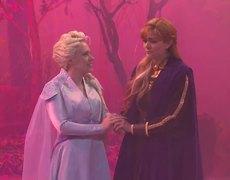 Frozen 2 #SNL