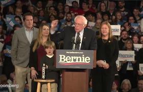 Bernie Sanders: Hoy se marca el inicio del final de Donald Trump