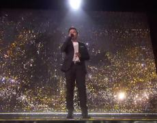 America's Got Talent: The Champions; Marcelito Pomoy Sings