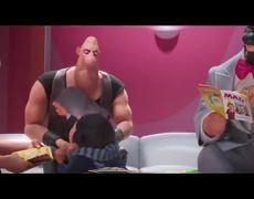 Minions 2: Nace un Villano (2020) Tráiler Oficial Español Latino
