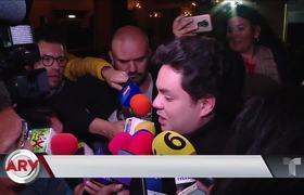 Tania Ruiz revela si Enrique Peña Nieto tiene o no SIDA