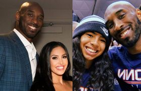 Kobe Bryant: Vanessa Bryant remembers her husband and daughter in new message