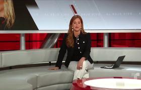 Tania Ruiz revela si Enrique Peña Nieto está enfermo de SIDA