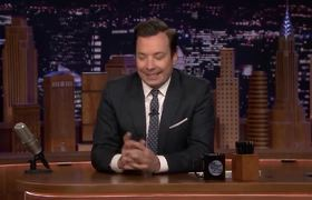 The Tonight Show: Jimmy Announces Special BTS Tonight Show Episode