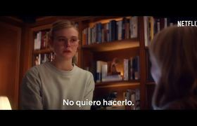 Violet y Finch, con Elle Fanning y Justice Smith | Official Trailer Sub Spanish | Netflix