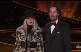Best Original Screenplay | 92nd Academy Awards | Parasite – Bong Joon-ho and Han Jin-won