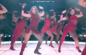 Shakira SOLO Superbowl 2020 Half-Time Show Performance